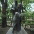 Gravestone of Nikolay Cherkasov image
