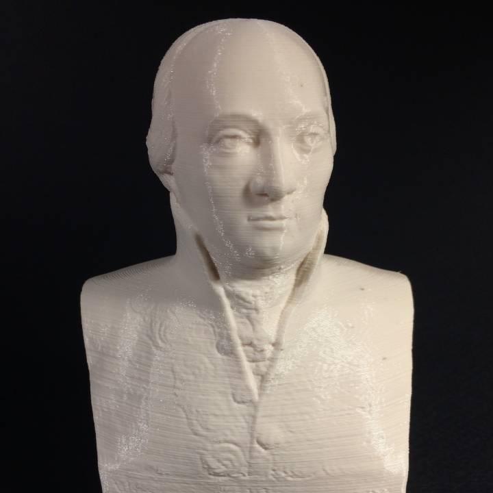 Portrait of M. Muraviov