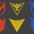 Pokémon GO - Team Pendants image
