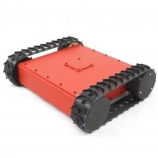 230x230 tank w printed parts