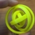 Gyroscopic Rings image