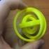 Gyroscopic Rings image
