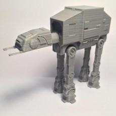 AT-AT Imperial Walker