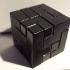 3D Cube Puzzle 4x4x4 image
