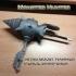 Monster Hunter pencil sharpner image
