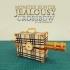 "MONSTER HUNTER - Jealousy Heavy Crossbow ""Functional"" image"