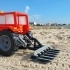 OpenRC Tractor Monster Hunter plow image