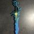 Monster Hunter Nether Dilemnity Sword image