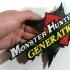 Monster Hunter Generations Greatsword Display Piece image
