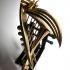 Jester's Harp - HUNTING HORN - Monster Hunter image