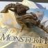 Monster Hunter - Daora's Baphophone - Hunting Horn image