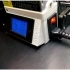 Anet A8 Power Supply Cover W\LCD Power Meter image