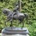 Equestrian statue of Napoleon image