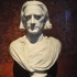 Bust of Franz Liszt image