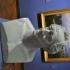 Bust of Johann Wolfgang goethe image