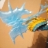 Monster Hunter Frontier Guanzorumu Switch Axe image
