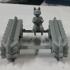 Monster Hunter - Meownzer Tank Model-Z image