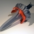 Monster Hunter Maccao Piercers image