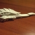 Monster Hunter Voltaic Axe Toy Functional image