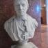 Bust of Archbishop Johann Ladislaus Pyrker image