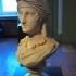 Bust of Rosalie Schodel image