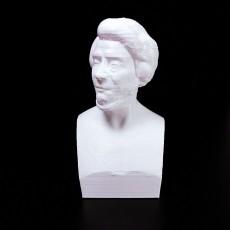 Bust of Adam Mickiewicz