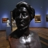 Bust of Adam Mickiewicz image
