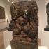 Stone statue of Ganesha image