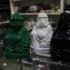 Yoda & Darth Vader - Pop Buddhas image