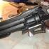 Mccree Peacekeeper Cosplay Prop print image