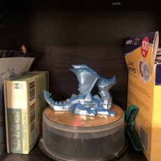 Picture of print of Polydragon