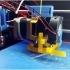 Modular mount, 5015 turbo fan Prusa image