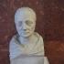 Bust of Count Jozsef Brunszvik image