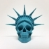 Liberty is Dying in High Resolution! image