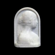 Portrait of Queen Beatrice of Naple