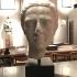 Roman Head of a Woman image
