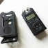 Tascam DR-40 Portable MP3 Recorder Case image