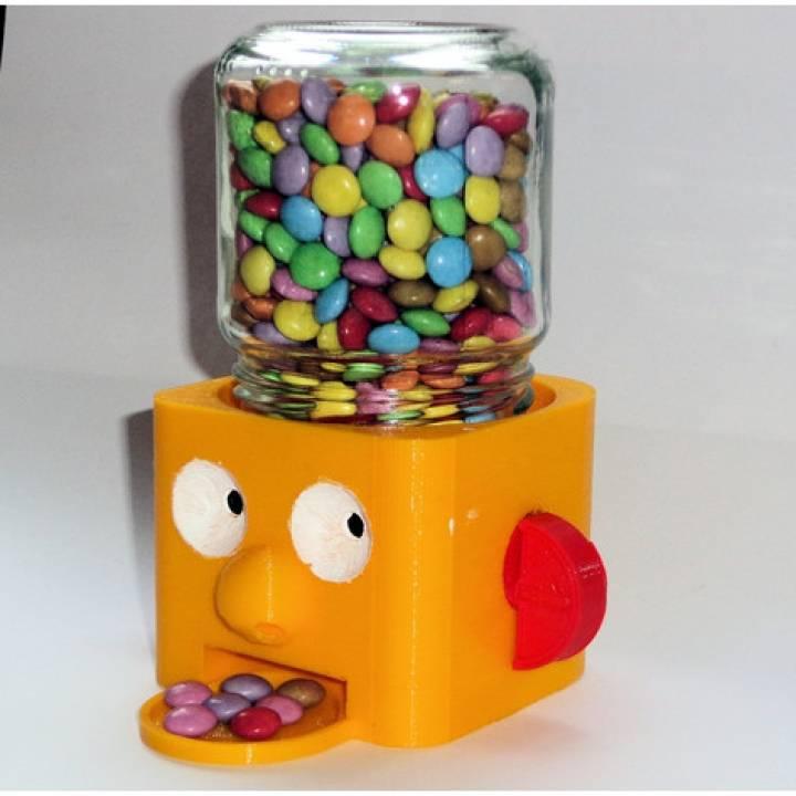 Nosy Candy Boy