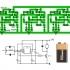 3Mirror Variable Lissajous Pattern Generator image