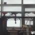 Nordic skate skiing waxing rack image