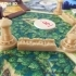 India / Sultan Themed Player Set / Settlers of Catan image