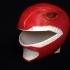 1:1 MMPR Red Ranger (no visor) image