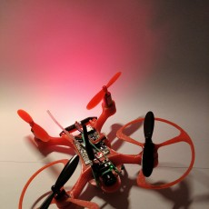 Picture of print of MK XIII Micro Quad