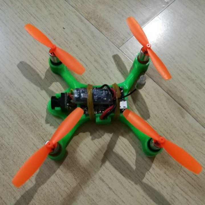 Picture of print of MK XIII Micro Quad This print has been uploaded by isilcala