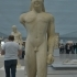 Naked young man (Kouros) image