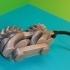 Gears Paradoxical - Engrenage Paradoxal image