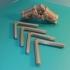 Joint De Koenigs - Variante Axe Et Angle Fixe image