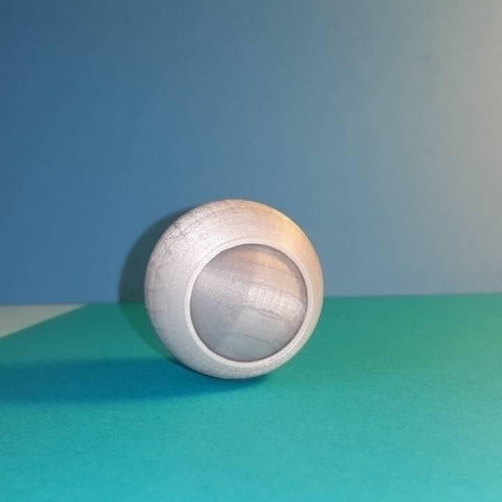 3d printable boule anti stress ball anti stress by ba jp. Black Bedroom Furniture Sets. Home Design Ideas