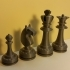 Chess - Pièces - Le Cheval - Knight image