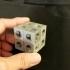 """Puzzle """"ALIEN1"""" image"""